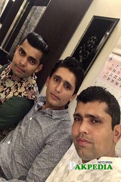 Adnan Akmal brothers