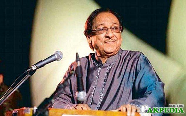 Ghulam Ali Sing Gazal