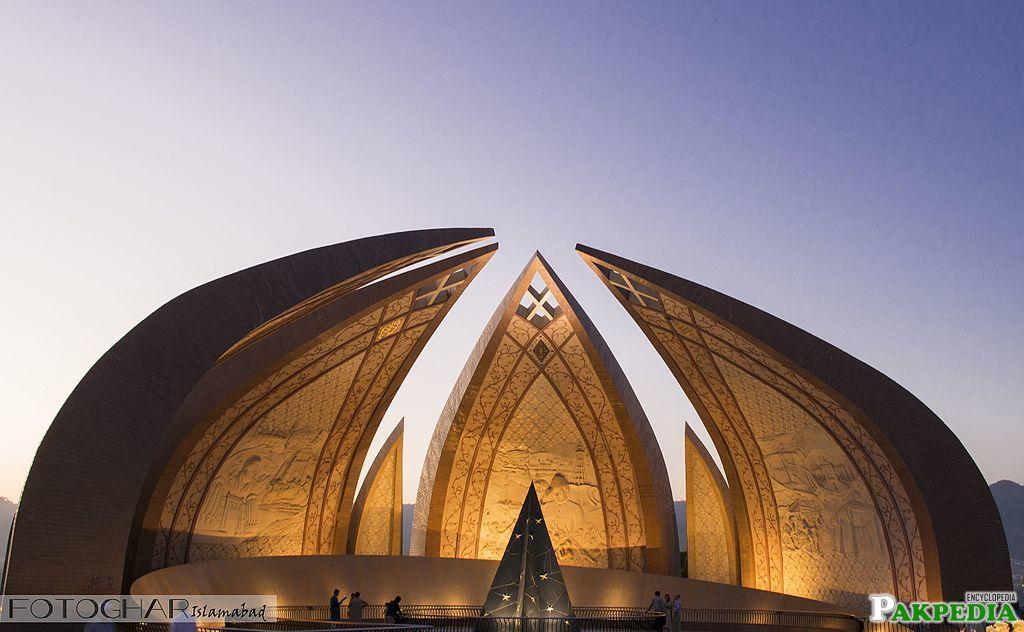 Monument Pakistan