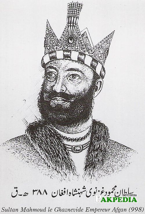Mahmood Ghaznavi was one of the undefeatable military commanders of the World