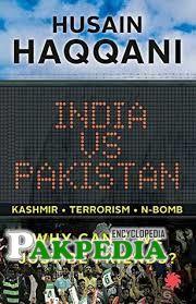 Book by Haqqani