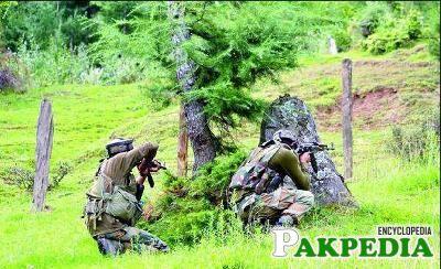 Occupied Kashmir Or Jammu Kashmir