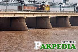 Panjnad River