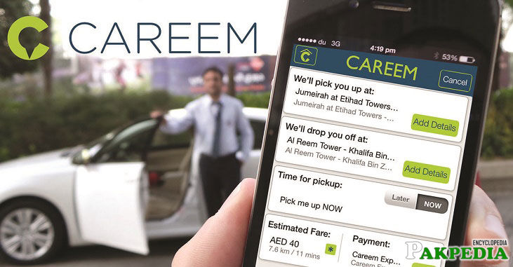 CAREEM Celebrates Spirit of Pakistan Day through a Scavenger Hunt Spread across Historic Locations