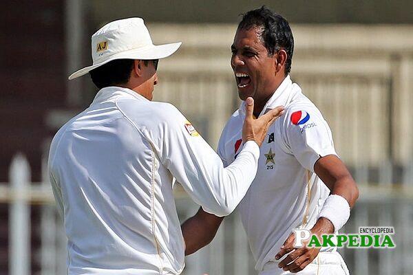 zulfiqar babar pakistani cricketer
