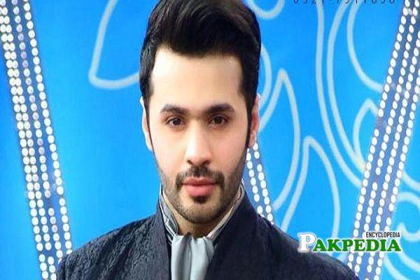 Syed Saim Ali Biography