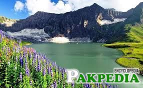 Climate of Neelam Valley