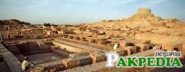 Indus Valley Tourist Point