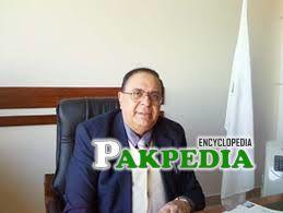 Dr Atta-ur Rehman