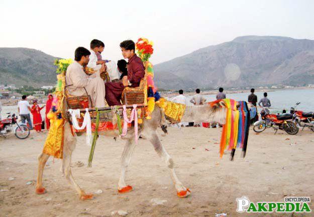 khanpur Dam Festivals