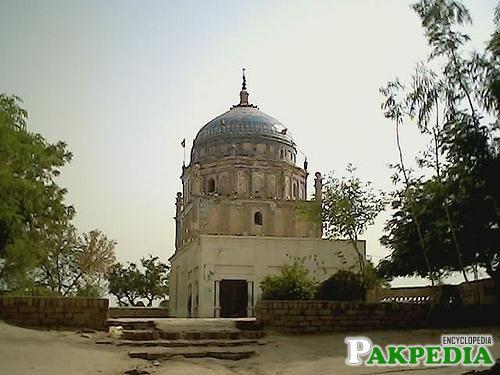 Dera Ismail Khan Temple