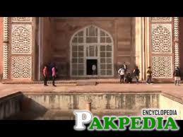Mughal Emperor Akbar`s huge Tomb