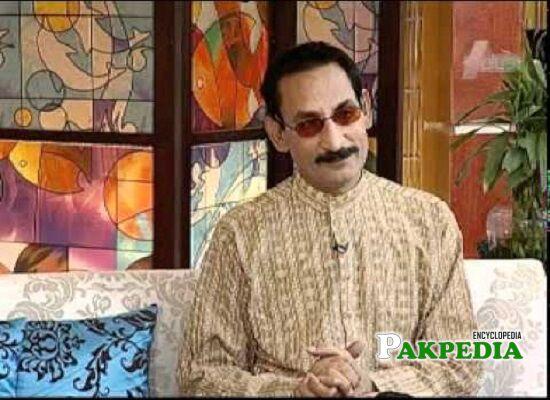 iftikhar thakur movies and tv shows