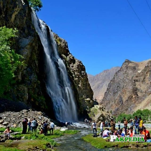 Tourism in Gilgit Baltistan