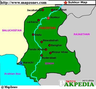 Objectives of Sukkur Dry Port