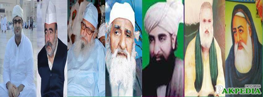 Peer Sial Khuwaja Hameed ud Din Sialvi - Biography & Family Info