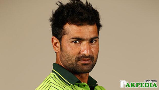 Sohail Khan in Green Shirt