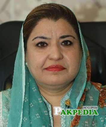Saba Sadiq Biography