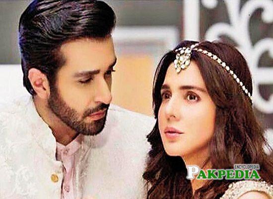 Azfar Rehman drama List