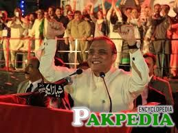 Asif Ali Zardari announces Rs 1b development package for Lyari, says will hold PPP's flag till Bilawal and Aseefa take the helm