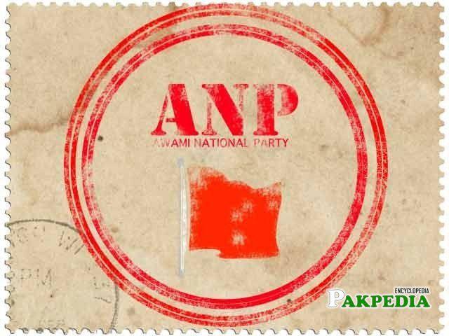 Awami National party