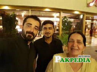 Nasim Akhtar Chaudhry Biography