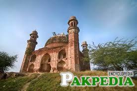 Gujranwala Historical Image