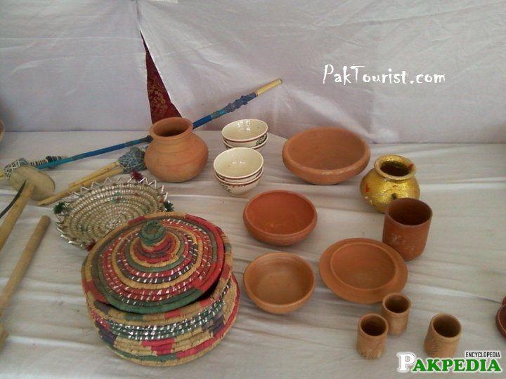 Saraiki Culture