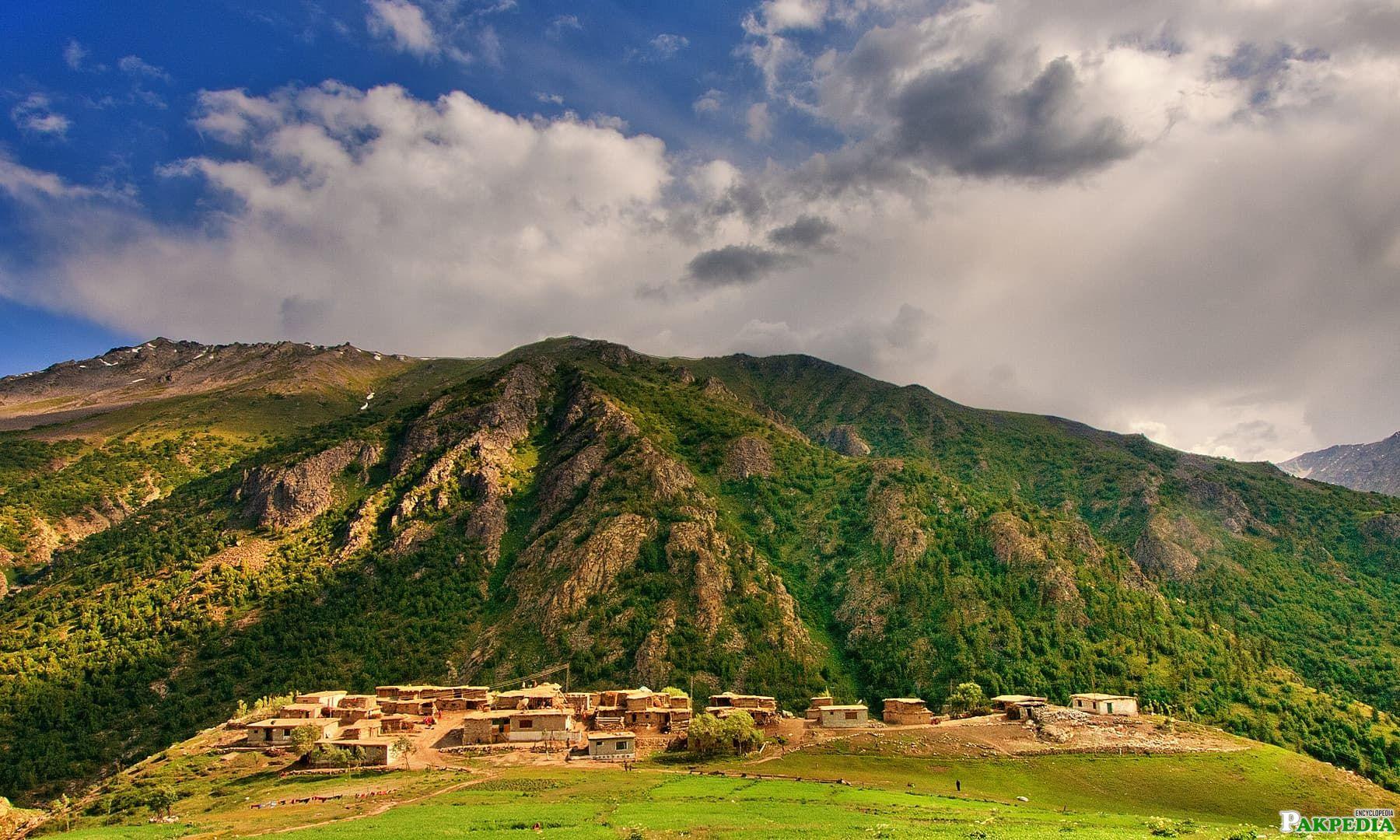 Chillam Village