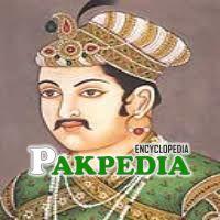 Akbar-father of Prince Saleem