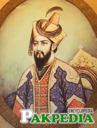 Nasir ud-din Muhammad Humayun 1508 to 1556, the second Mughal Emperor