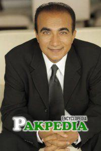 Karachi Born Actor