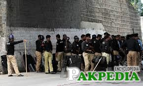 Punjab Police March