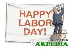 1ST May Labour Day in Pakistan