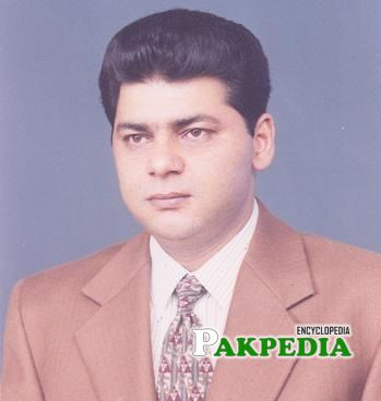 Chaudhry Khush Akhtar served as minister in the past