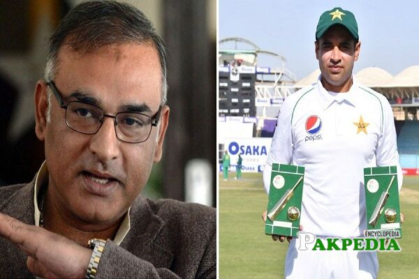 Aamer Sohail controversies