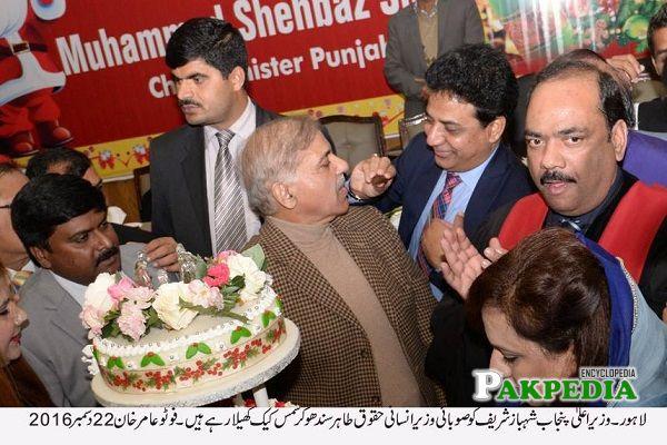 Khalil Tahir elected as MPA