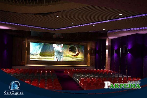 Cine Star Cinema