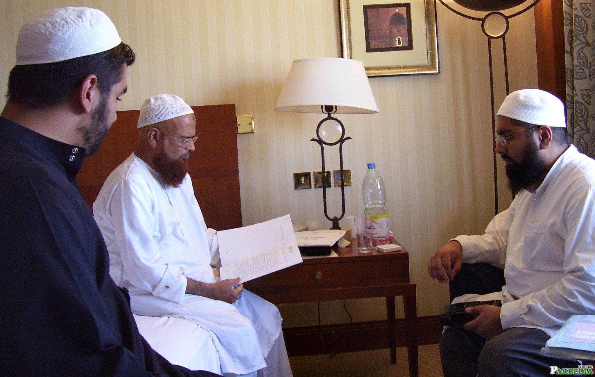 Mufti Taqi Usmani: Key Islamic Principles for Reforming the Global Financial System