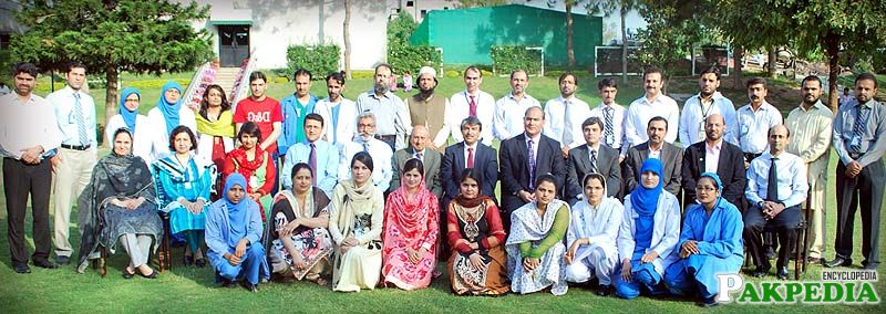 Shifa Team