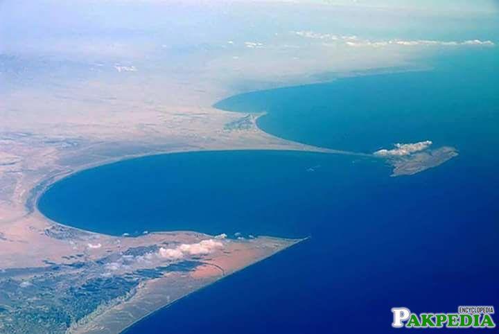 Gwadar What A View