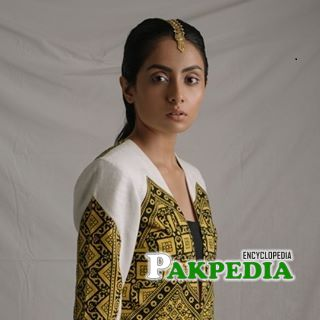 Farwa Kazmi Biography