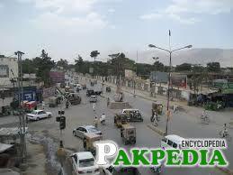 Quetta Main City