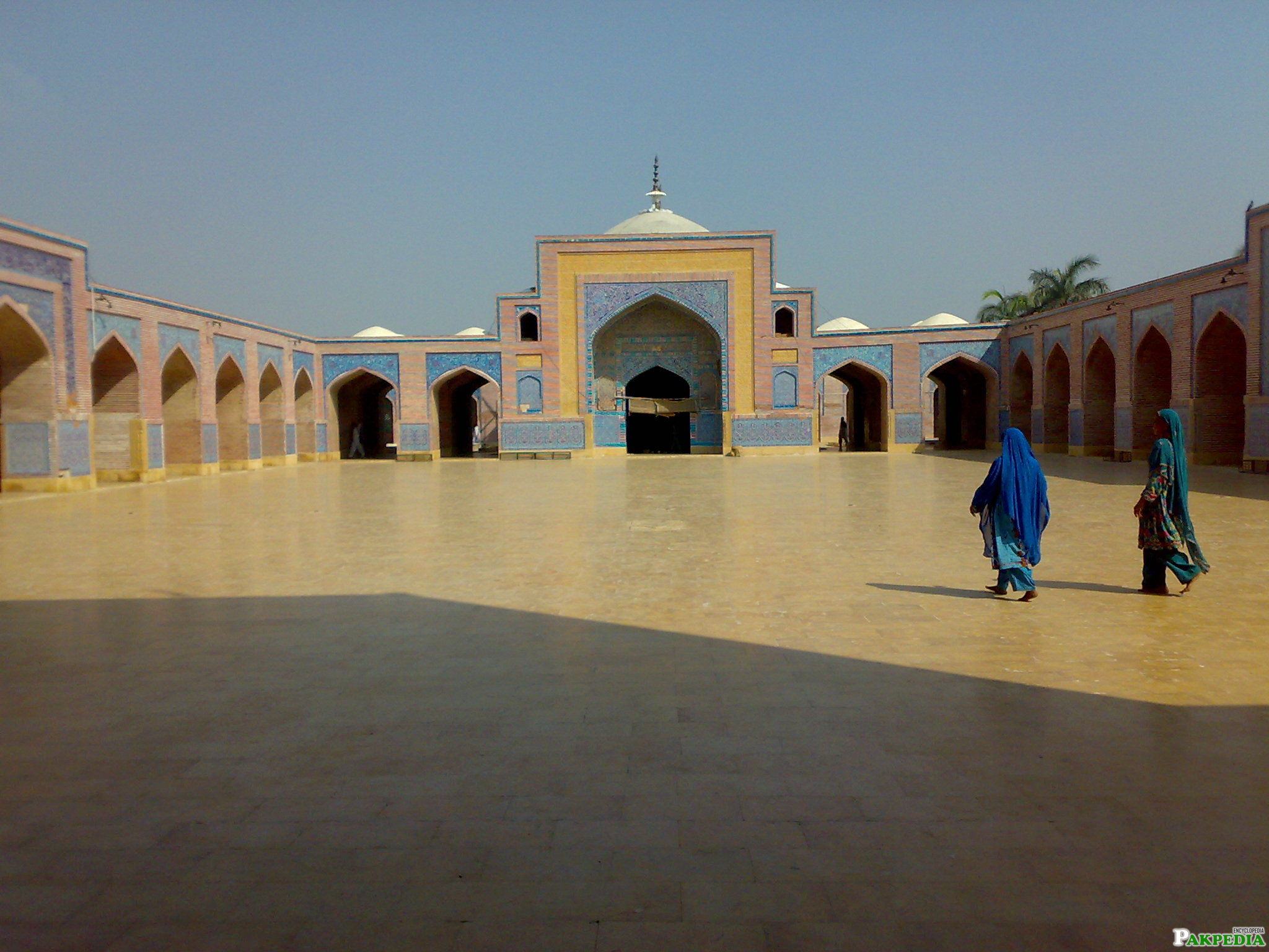 Thatta Mosque
