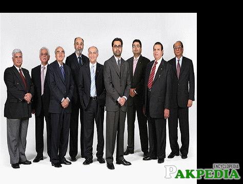 Allied Bank SENIOR EMPLOYEES