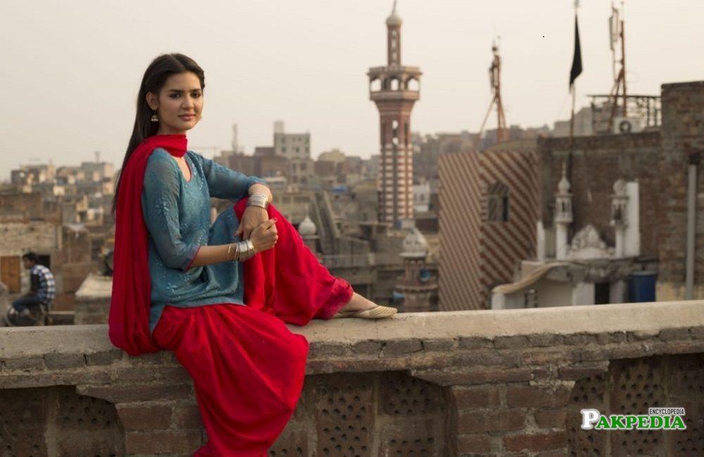 Madiha Imam dramas 'dhaani'