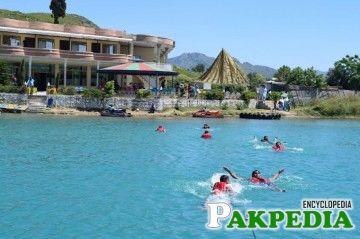 Lake View Resort