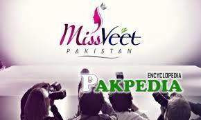 Miss Veet Pakistan