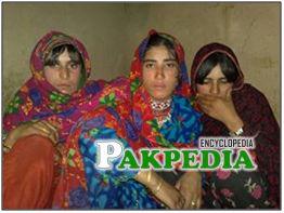 3 girls who were brutally killed on orders of nearby Jirga