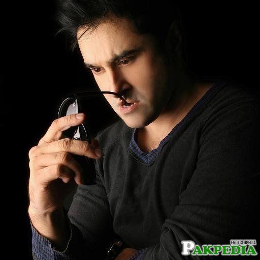 Salman Saqib Mani - Biograpy, Career, Family, Producer, Dramas